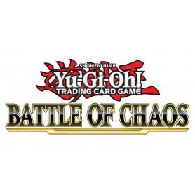 Yu-Gi-Oh! Battle of Chaos présentoir boosters (24) *ALLEMAND*