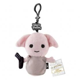 Harry Potter porte-clés peluche Dobby 8 cm