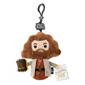 Harry Potter porte-clés peluche Hagrid 8 cm