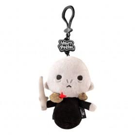 Harry Potter porte-clés peluche Voldemort 8 cm