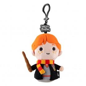 Harry Potter porte-clés peluche Ron 8 cm
