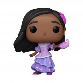 Encanto Figurine POP! Movies Vinyl Isabel Madrigal 9 cm