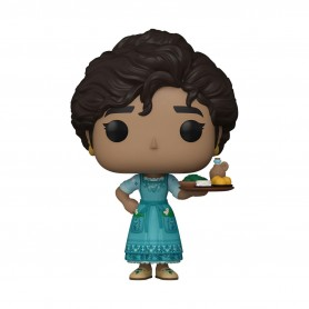 Encanto Figurine POP! Movies Vinyl Julieta Madrigal 9 cm