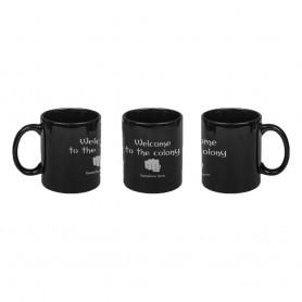 Gothic mug Colony Fist