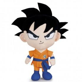 Dragon Ball Super Goku Black Peluche 36cm