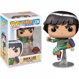 739-POP ROCK LEE
