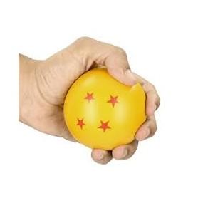 DRAGON BALL 4 STARS ANTI STRESS BALL