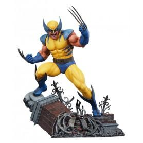 Marvel: Future Fight statuette 1/3 Wolverine 61 cm