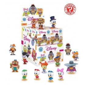 Disney - Afternoon TV Mystery Minis figurines 5 cm