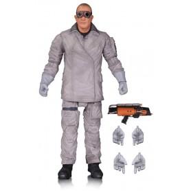 The Flash figurine Heat Wave 17 cm