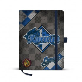 Harry Potter - Journal intime ravenclaw