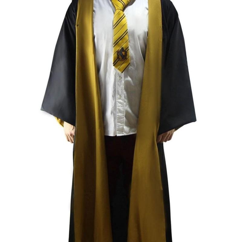 braderie acheter de nouveaux comment acheter Harry Potter robe de sorcier Hufflepuff - CityGeek