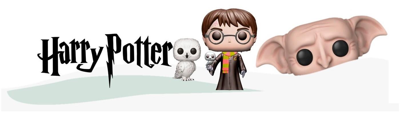 Figurines Funko POP! Harry Potter Pas Cher